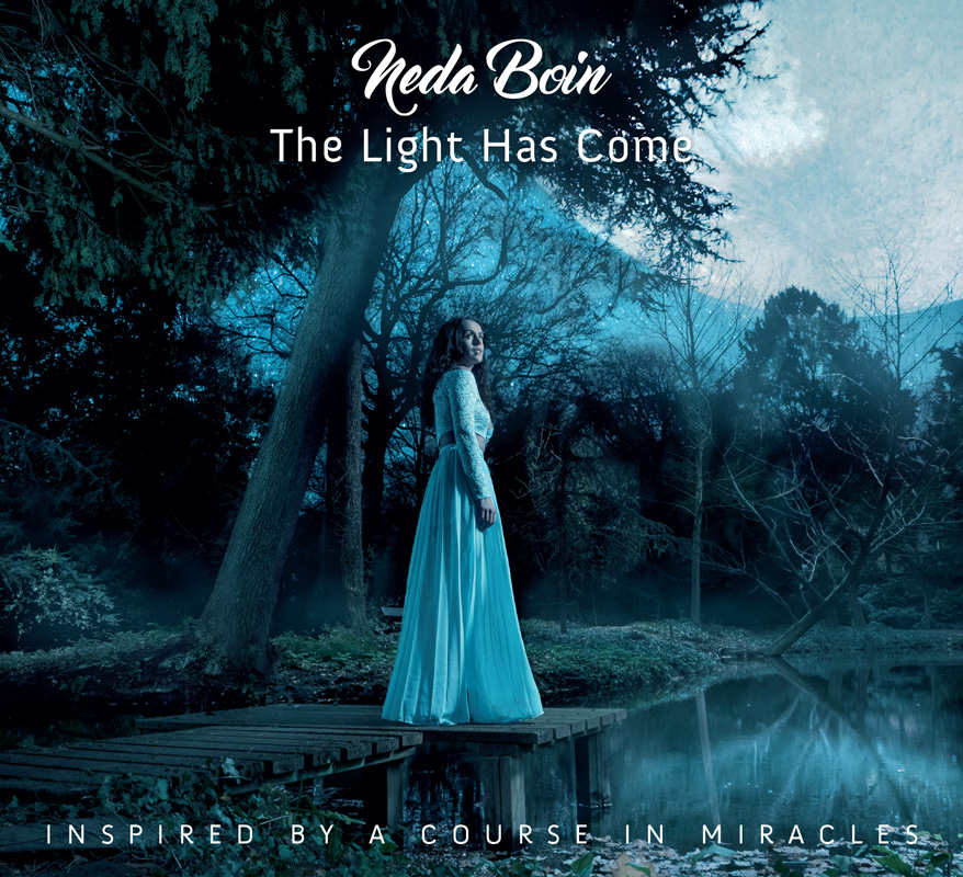 The Light Has Come CD
